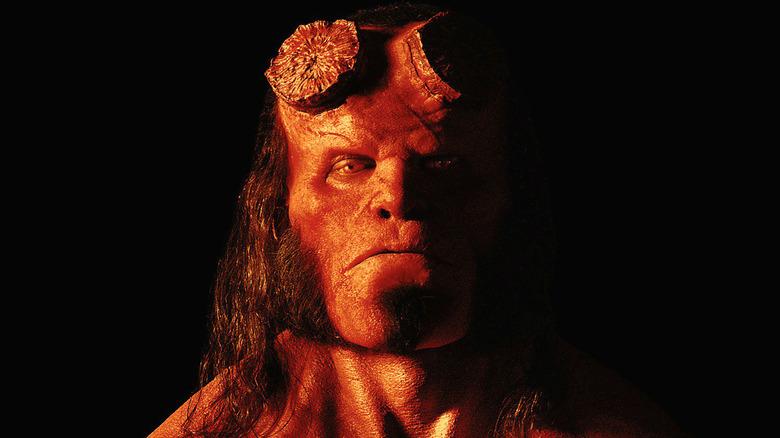 'Hellboy' Creator Shares First Look At David Harbour As Devilish Supehero