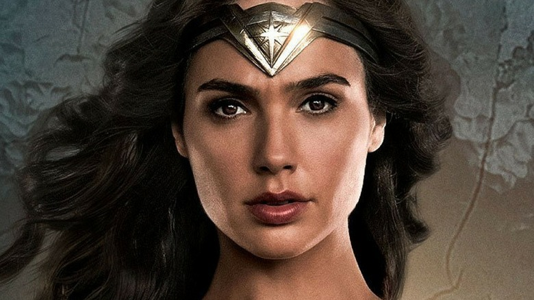 Who is 'Wonder Woman's Gal Gadot?