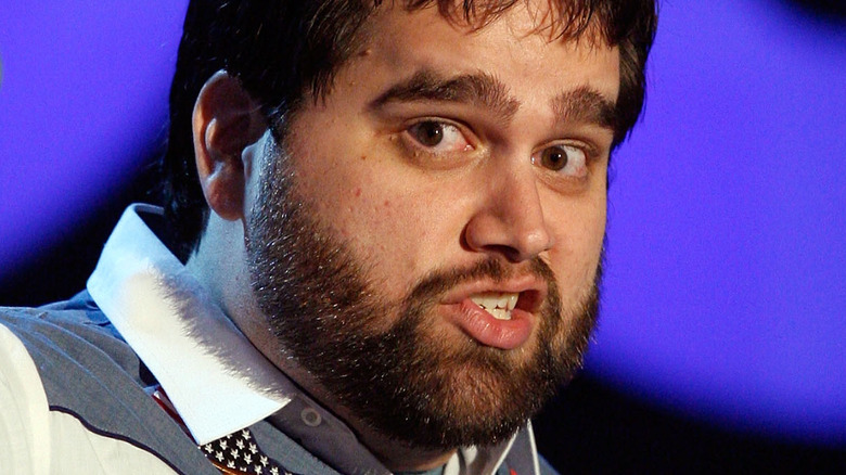 Honest Trailers creator Andy Signore accused of sexual abuse