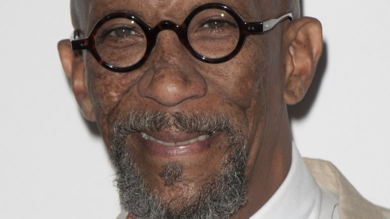 House of Cards actor Reg E Cathey dies aged 59