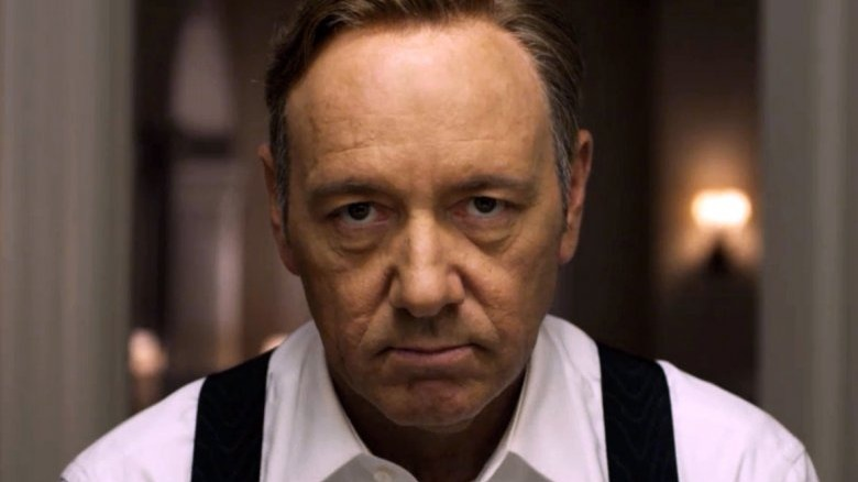 Fate of Netflix's House of Cards to be decided in two weeks