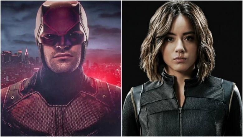 Image result for Marvel TV