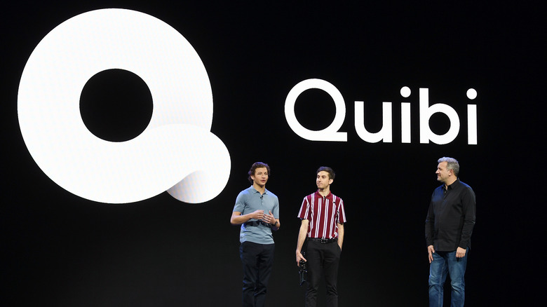How Quibi's content will live on