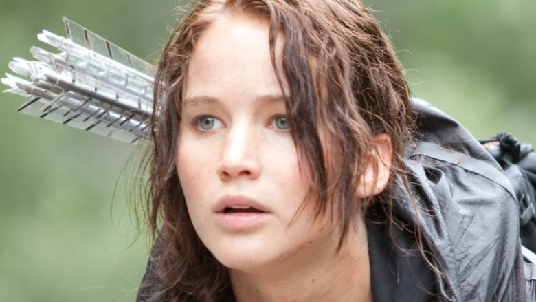 There's actually a 'Saw,' 'Hunger Games' and 'Twilight' theme park opening up