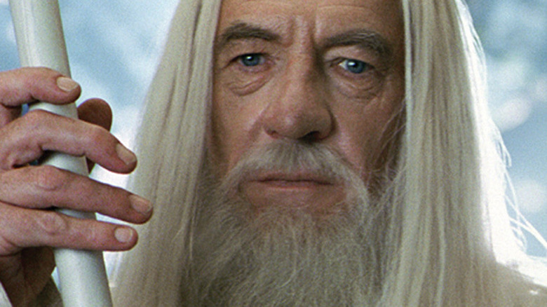 Ian McKellen wants to play Gandalf in Amazon 'Rings' series