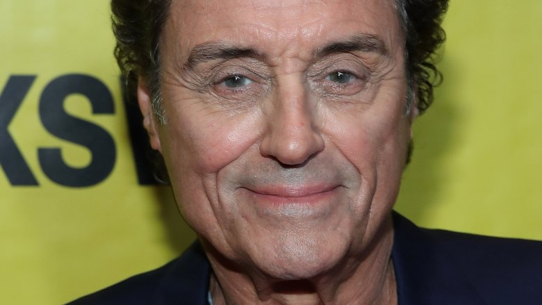 Ian McShane Joins The 'Hellboy' Reboot