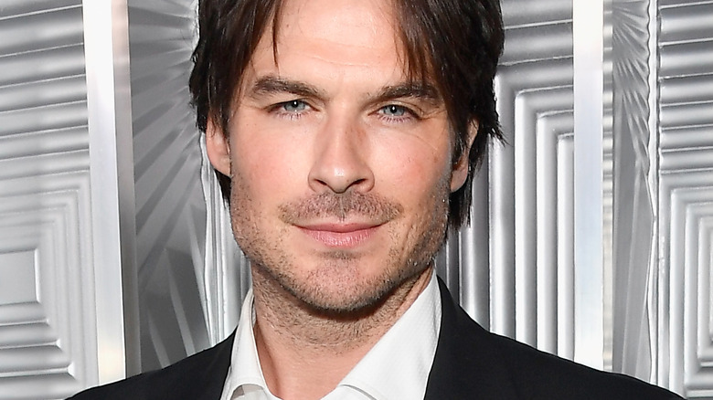 Ian Somerhalder Returns to His Vampire Roots for New Netflix Series