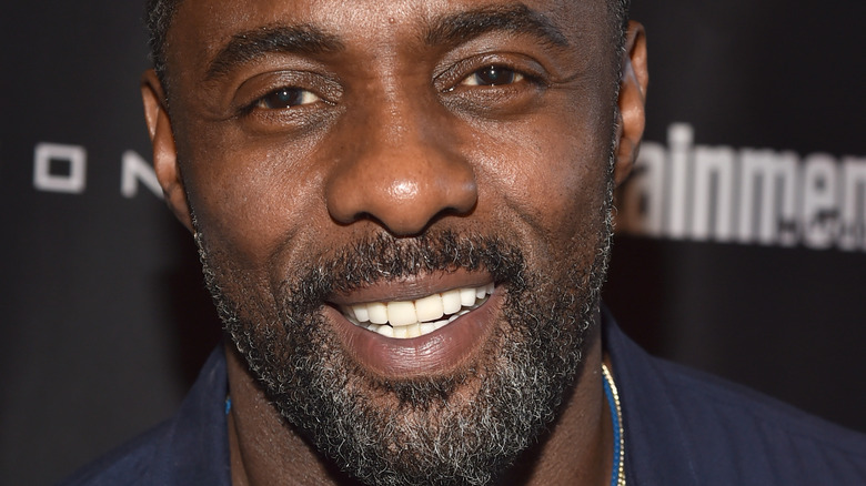 What Would Have Made Beauty & The Beast Better? Idris Elba