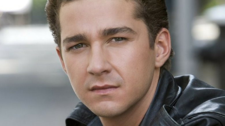 Shia LaBeouf will not be in Indiana Jones 5
