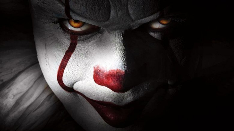 Horror hit 'It' to get a director's cut