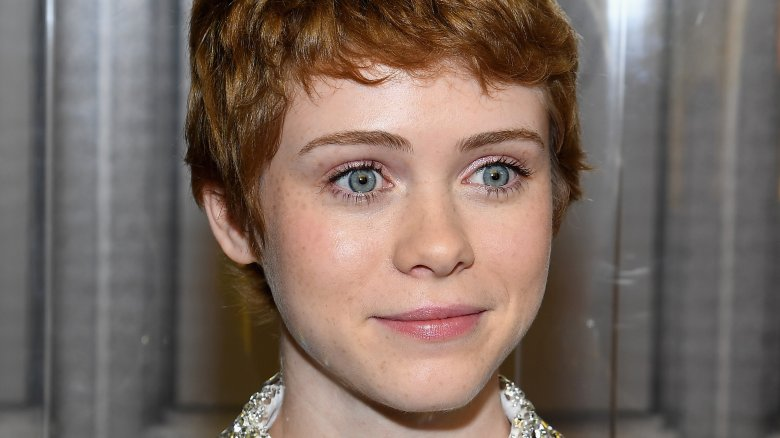 Redheads Rejoice: 'It' Star Sophia Lillis To Play Nancy Drew