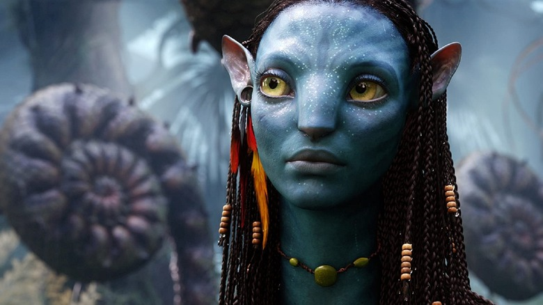 James Cameron says Avatar 2 is complete, Avatar 3 is almost  finished