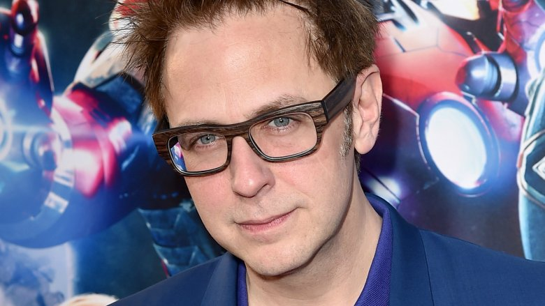 James Gunn Thinks Jodie Foster Looks At Film in 'An Old-Fashioned Way'