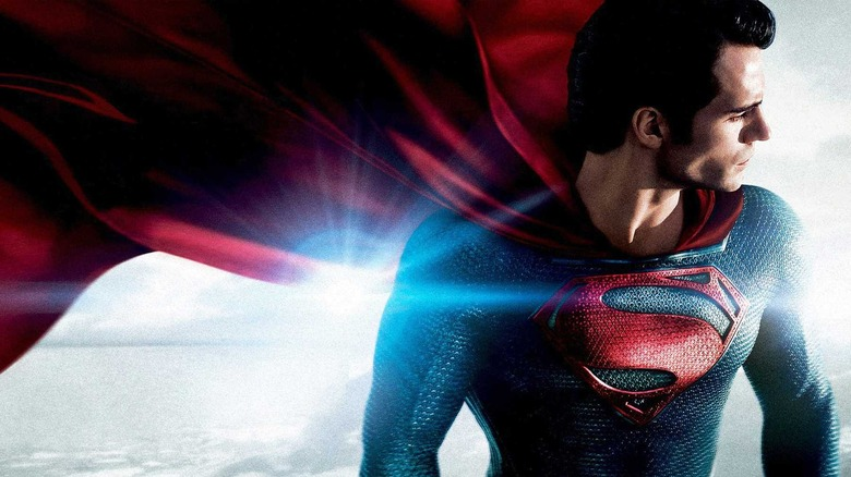 James Gunn reveals a Superman movie was on the table