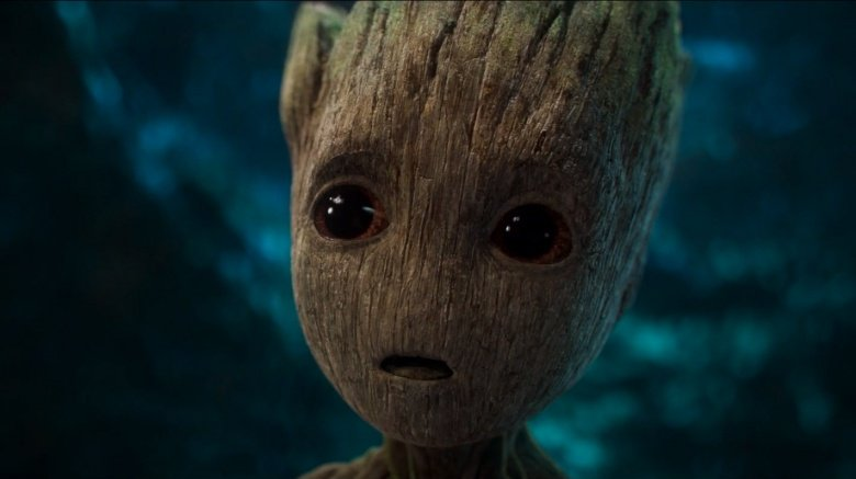 Watch the Guardians of the Galaxy Vol. 2 gag reel