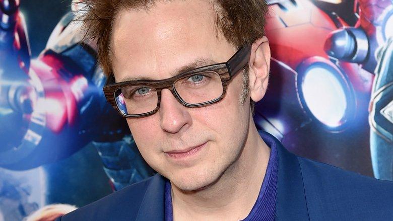 Hasil gambar untuk James Gunn Producing New Horror Movie From The Hive's