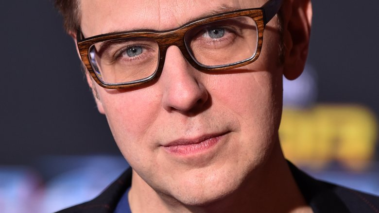 James Gunn wants Marvel and DC fans to stop fighting