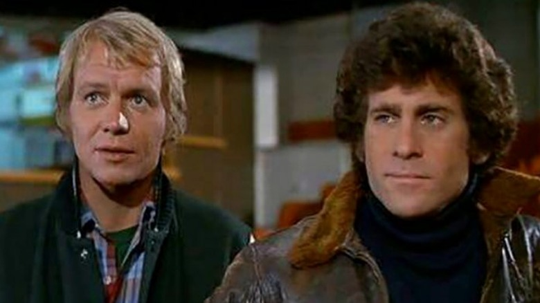 Amazon At Work on 'Starsky & Hutch' Reboot From James Gunn