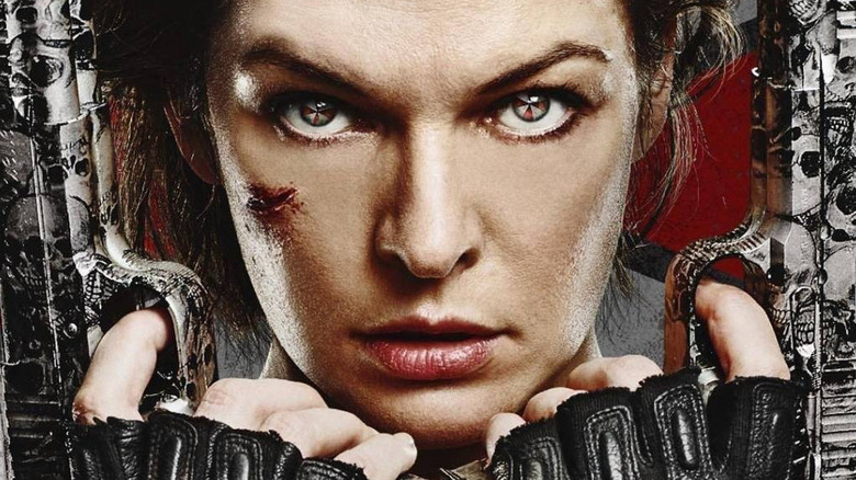 Resident Evil movie series to get the reboot treatment