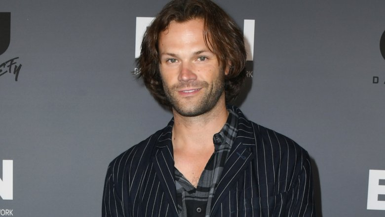 Supernatural's Jared Padalecki Is Starring in a Walker, Texas Ranger Reboot