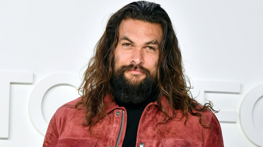 Jason Momoa Voicing Frosty The Snowman In Live-Action Movie