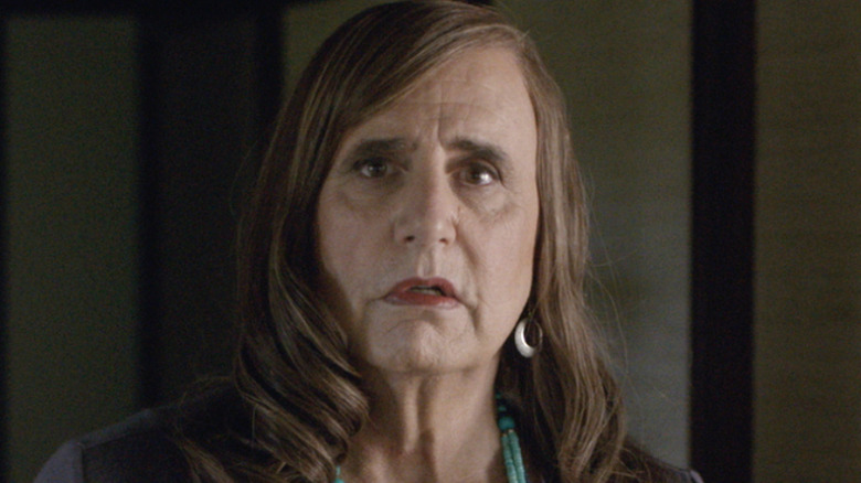 Jeffrey Tambor Now Says He's Not Leaving Transparent