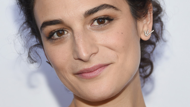 JENNY SLATE In Talks For VENOM Role
