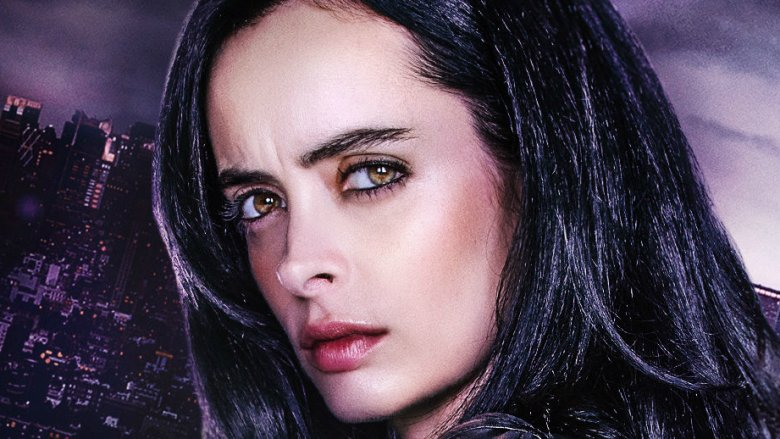 Jessica Jones renewed for season 3 on Netflix