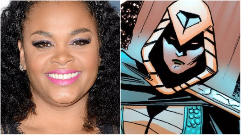 Jill Scott cast as Lady Eve on Black Lightning