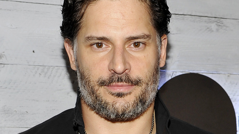 Joe Manganiello remains secretive about Deathstroke in The Batman