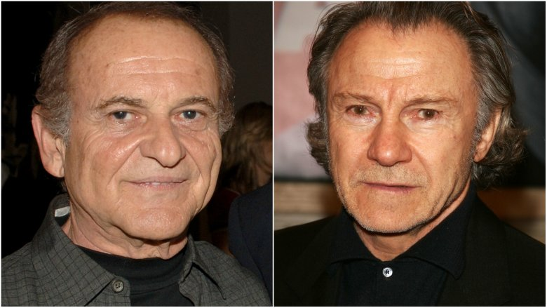 Joe Pesci and Harvey Keitel join Martin Scorsese's The Irishman