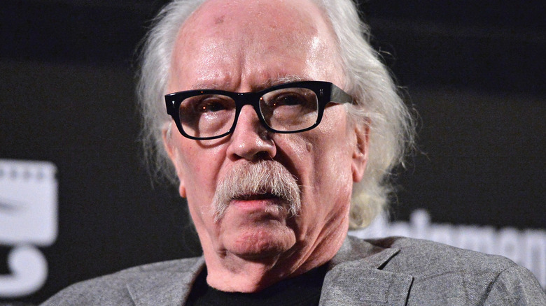 Yes, John Carpenter is still very much alive on his birthday