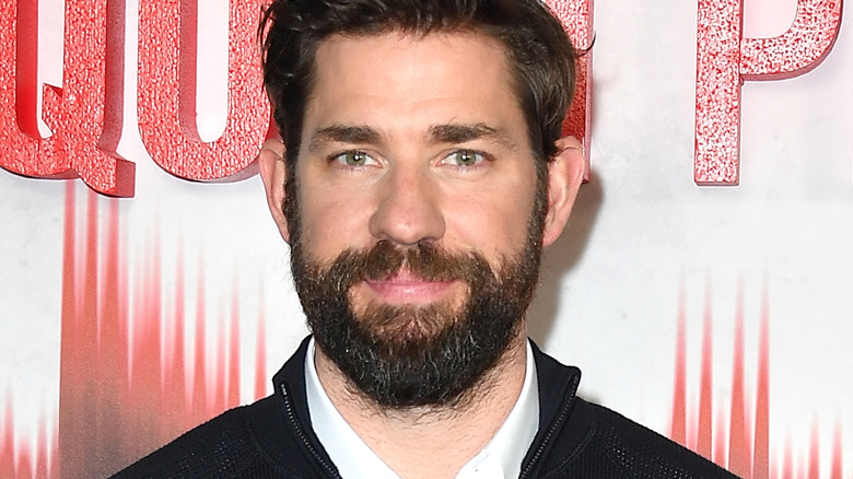 John Krasinski to Next Direct Sci-Fi Film 'Life on Mars'