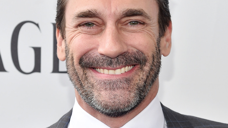 JON HAMM Pursuing BATMAN Role