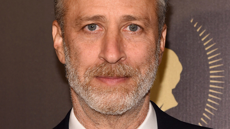 Jon Stewart Sets Stand Up Special at HBO