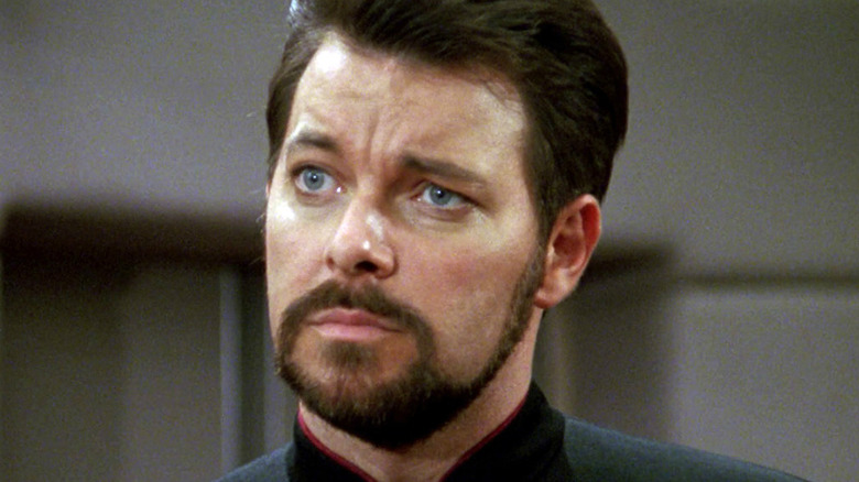 Jonathan Frakes to Direct a Star Trek: Discovery Episode