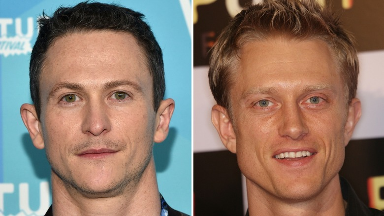 Jackson And Jonathan Tucker