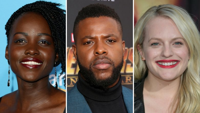 Jordan Peele's next film to star Lupita Nyong'o