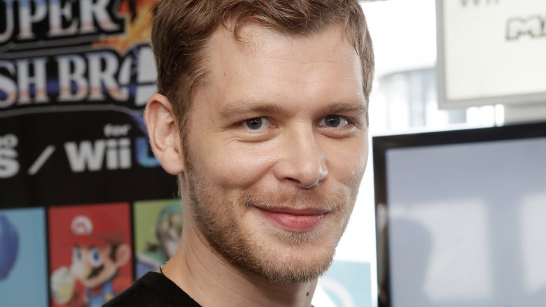 The Originals star Joseph Morgan joins new Fox pilot