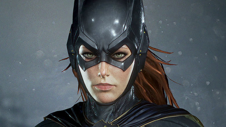 Joss Whedon Is No Longer Directing Or Writing The DC Batgirl Movie
