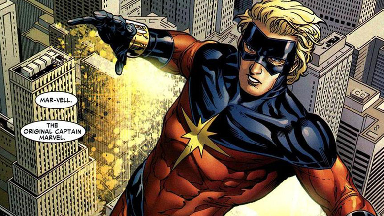 'Captain Marvel': Jude Law Confirmed To Play Mar-Vell