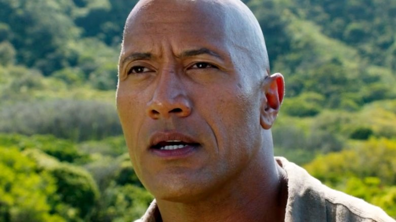 Jumanji: Welcome to the Jungle Sequel Already in the Works