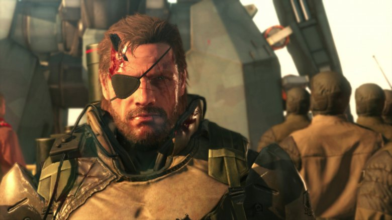 Metal Gear Solid Film Recruits Jurassic World Writer