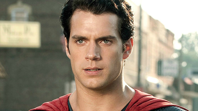 Justice League will reveal the 'true' Superman