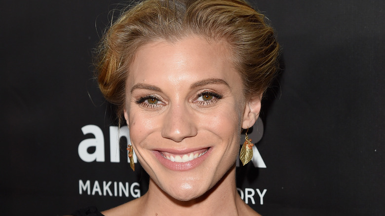 BSG's Katee Sackhoff joins The Flash as DC baddie Blacksmith