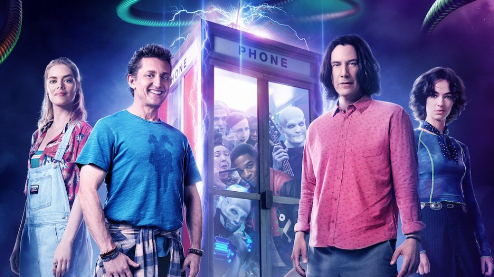 Best and worst things in Bill & Ted Face the Music