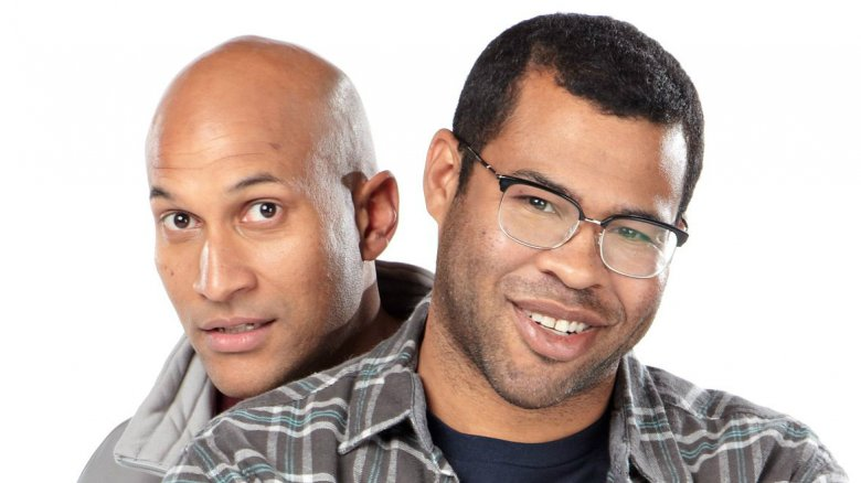 Key and Peele Reunite For Stop-Motion Animated Feature Film