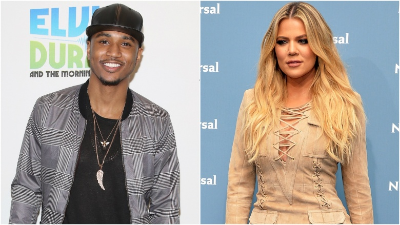 Heating Up! Trey Songz And Khloe Kardashian Are Dating And 'Having Fun ...