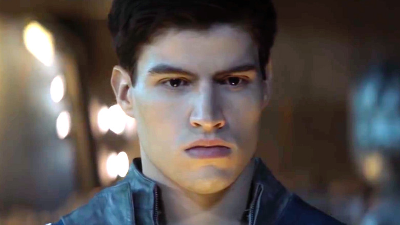 Krypton premiere date, new image revealed