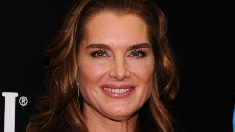 Brooke Shields joins Law and Order: SVU in major mystery role